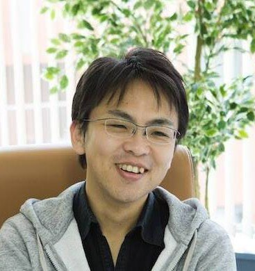 ソニックガーデンの創業者で代表取締役社長 倉貫