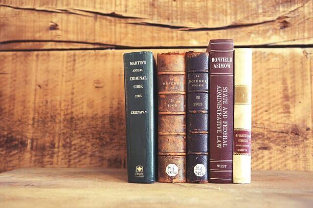 プログラマから経営者になった私が節目や転機に出会った5冊の書籍