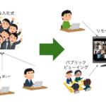 リモート入社式に見る「オンラインが先」の発想 〜 リモートワークを成功させるシンプルな法則
